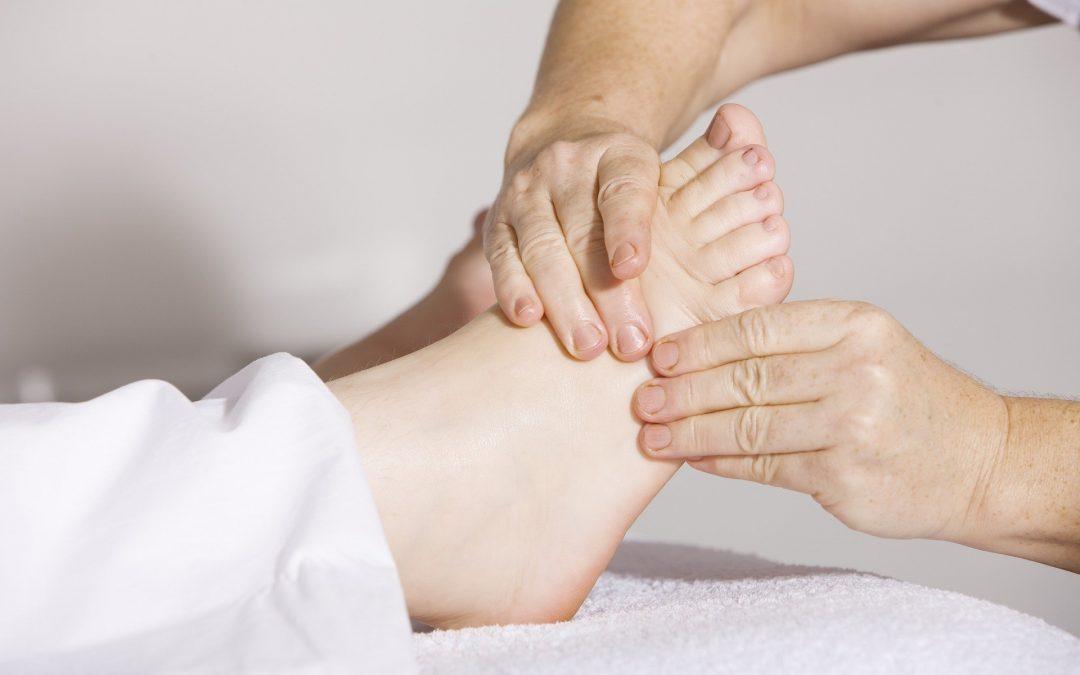 Todo lo que necesitas saber sobre el «Esguince de tobillo»